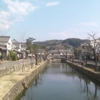 3月14日修学旅行(倉敷大原美術館)と成果発表