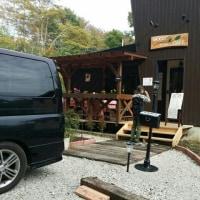 最近オープンしたカフェ