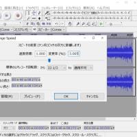 音ズレ奮闘記