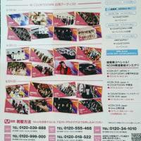 Mnetプログラムガイド 5月号