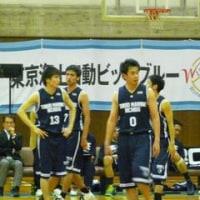 2014-10-18 NBDL 東京海上日動ビッグブルーvsアースフレンズ東京Z
