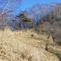 赤城山(荒山・鍋割)