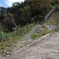 岐阜、鷲ヶ岳登山(詳細)