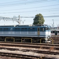 Electric Locomotive#131