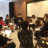 愛媛県美術館での教員対象ナビゲーター・トレーニングのレポートです!(2017、1、29開催)
