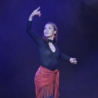 フラメンコ & ジャズダンス
