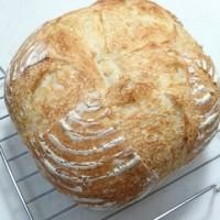 カンパーニュ◆パン作り