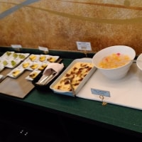 東京駅近くのホテルメトロポリタン丸の内のTENQOO(テンクウ)での朝食はとてもオススメ!