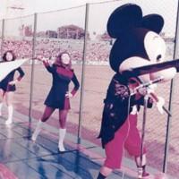 著作権とミッキーマウス