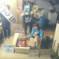 わんにゃん報告Blog-10/9~10/15-