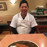 麻婆豆腐カツカレー