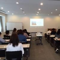 連合組合様で健康講座開催して参りました。