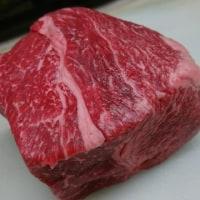 牛肉串焼き