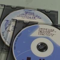 HDDビデオ、たまに整理しなくちゃね!