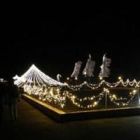 2015年ChristmasEve植物園