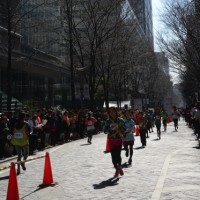 東京マラソン前夜祭