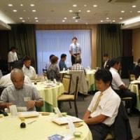 石巻農業士会通常総会の開催,石巻農業士OB会の発足