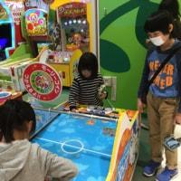 遊ぶ・学ぶ・とことん???付き合うこと。