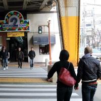 阪急神戸線の旅~~~花隈駅界隈その4