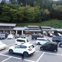 奈良井宿と赤沢自然休養林の旅 その6 おまけ