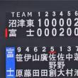 第99回全国高校野球大会 3回戦