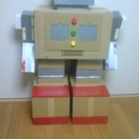 ロボット工作
