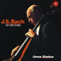 音と演奏の良いCD 7(バッハ 無伴奏チェロ組曲)