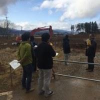 本吉地区みやぎ農業未来塾を開催しました