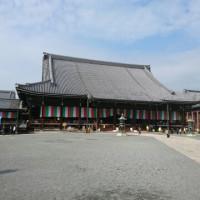 一人京都旅