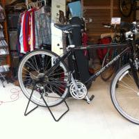 スポーツの秋!マウンテンバイクを作った男の自転車で新しい世界へ走り出そう!