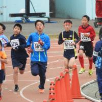 松戸七草マラソン大会~