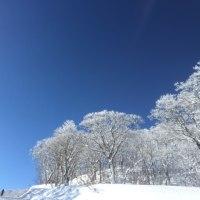 夏油スキー場