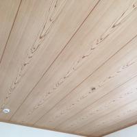 倉敷市中島での天井改装工事も無事完了