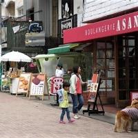 軽井沢にある西洋文化と日本人