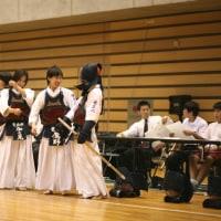 第37回山梨県中学校剣道選手権大会
