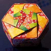 折り紙作品の行方