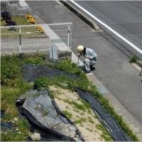 4月25日(火)  測量