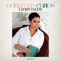 LAURIN TALESE、デビューCDがでてまして:D