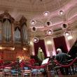 クラシックコンサート:Hannes Minnaar (ピアノ)+Orkest van het Oosten @Concertgebouw(アムステルダム)