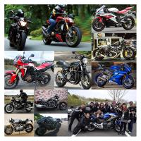 強く希望、オートバイの免許改定と車検制度。(番外編vol.1041)