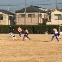 桜台FCとの交流戦