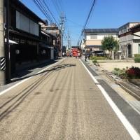 鳴海八幡宮例大祭(その1)