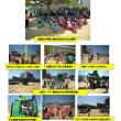 松原北小学校で土曜子ども体験「交通安全教室」開催!