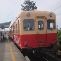 3年の時を越えて!市原アート×ミックスと小湊鐵道終