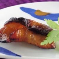 和食・天然鰤の焼き物