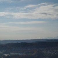 ユガテ、スカリ山、越上山 ~埼玉県日高市/毛呂山町/越生町/飯能市