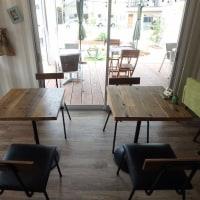 POLE POLE CAFE(ポレポレカフェ)でティータイム 宇部市
