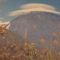2、「キナバル山頂4095.2m」に立ちたい。果たして成功?そんなに甘くない。日頃の脳内活性を図るべく.