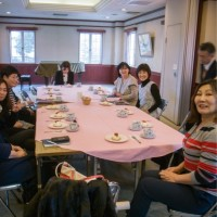 Reader Conference in Beppu