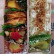 鮭の天ぷら弁当